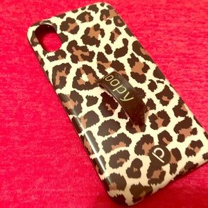 Leopard 🐆 Loopy Case iPhone 📱 10X or Xs